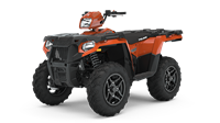 2020 Polaris Sportsman® 570 Premium