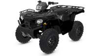 2020 Polaris Sportsman® 570 Utility