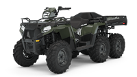 2020 Polaris Sportsman® 6x6 570