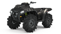 2020 Polaris Sportsman® 850 High Lifter Edition