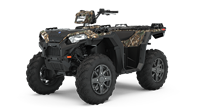 2020 Polaris Sportsman® 850 Premium