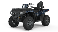 2020 Polaris Sportsman® Touring 850