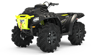 2020 Polaris Sportsman® XP 1000 High Lifter Edition