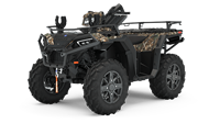 2020 Polaris Sportsman® XP 1000 Hunter Edition