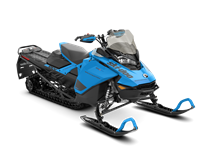 2020 Ski-Doo BACKCOUNTRY 600R E-TEC