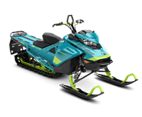 2020 Ski-Doo SUMMIT X 850 E-TEC