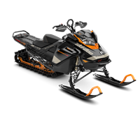 2020 Ski-Doo SUMMIT X WITH EXPERT PACKAGE 850 E-TEC