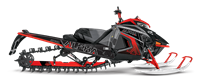 2021 Arctic Cat M 8000 MOUNTAIN CAT ALPHA ONE WITH ATAC