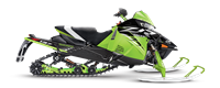 2021 Arctic Cat ZR 6000 R XC