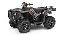 2021 Honda FOURTRAX FOREMAN RUBICON 4X4 AUTOMATIC DCT EPS DELUXE