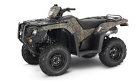 2021 Honda FOURTRAX FOREMAN RUBICON 4X4 EPS