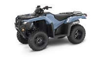 2021 Honda FOURTRAX RANCHER 4X4 AUTOMATIC DCT EPS