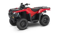 2021 Honda FOURTRAX RANCHER 4X4 AUTOMATIC DCT IRS EPS