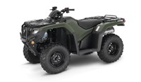 2021 Honda FOURTRAX RANCHER 4X4 EPS
