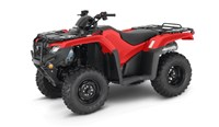 2021 Honda FOURTRAX RANCHER 4X4