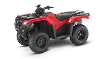 2021 Honda FOURTRAX RANCHER ES