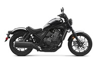 2021 Honda REBEL 1100 DCT