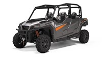 2021 Polaris GENERAL 4 1000 Premium