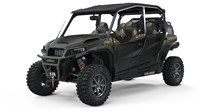 2021 Polaris GENERAL XP 4 1000 Pursuit Edition