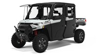 2021 Polaris RANGER CREW XP 1000 NorthStar Ultimate