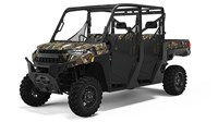 2021 Polaris RANGER CREW XP 1000