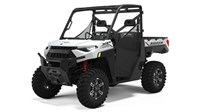 2021 Polaris RANGER XP 1000 Trail Boss