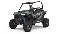 2021 Polaris RZR Trail S 1000
