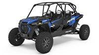 2021 Polaris RZR Turbo S 4 Velocity