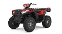 2021 Polaris Sportsman 850