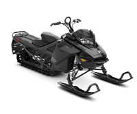 2021 Ski-Doo SUMMIT SP 600R E-TEC