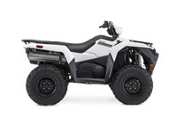 2021 Suzuki KingQuad 500AXi Power Steering