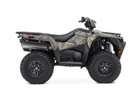 2021 Suzuki KingQuad 750AXi Power Steering SE Camo