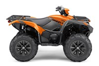 2021 Yamaha GRIZZLY EPS SE