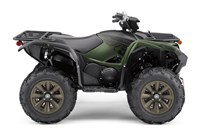 2021 Yamaha GRIZZLY EPS XT-R