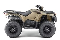 2021 Yamaha KODIAK 450 EPS