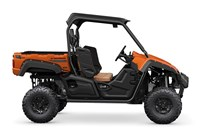 2021 Yamaha VIKING EPS RANCH EDITION
